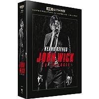 John Wick-La Trilogie [4K Ultra HD