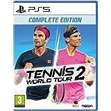 Tennis World Tour 2 PS5 - PlayStation 5
