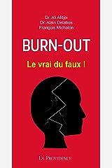 Burn out : le vrai du faux Format Kindle