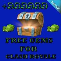 Gems FOR CR