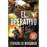 EL OPERATIVO: 1 (David Ribas (Thrillers en español))