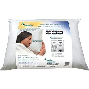 Mediflow Medir Waterbase Fibrefill Pillow Regular Size