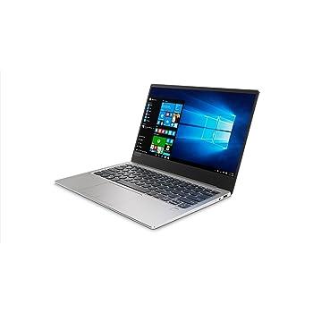Lenovo Ideapad 720S-13IKB - Ordenador portátil de 13.3