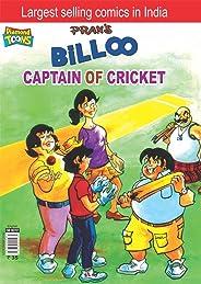 Billoo Captain of Cricket