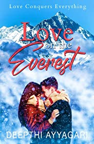 Love on the Everest: Love Conquers Everything