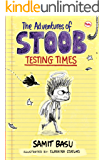 Stoob:The Adventures of Stoob Testing Times