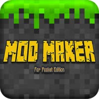 Mod Maker Launcher Master For PE