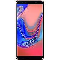 Samsung Galaxy A7 (2018) Smartphone [6 Zoll, 64GB, 24 Megapixel]