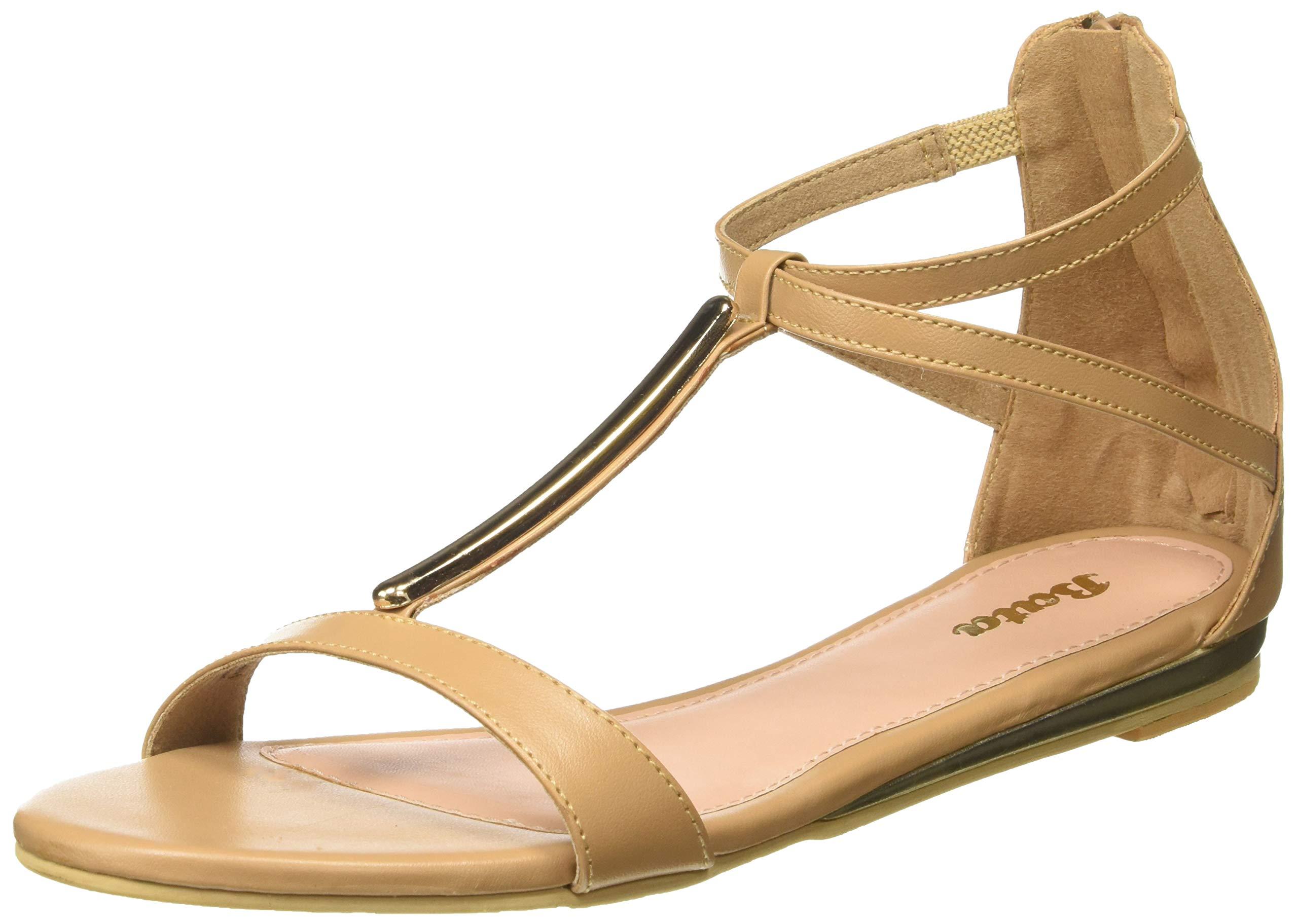 BATA Women's Paige Fashion Sandals