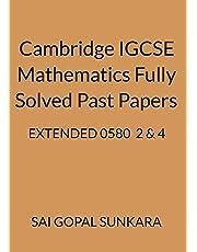 IGCSE Textbooks Online in India : Buy IGCSE Textbooks @ Best