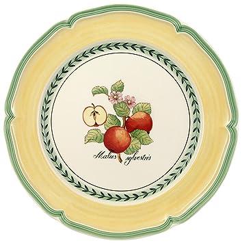 Villeroy & Boch 10-2282-2620 French Garden Valence Dinner Plate ...