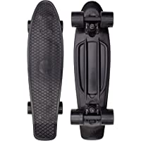 Penny - Skateboard Pack Complet Plastique 22 Blackout - Taille:One Size