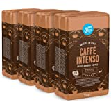 "Amazon-Marke: Happy Belly Gemahlener Röstkaffee ""Caffè Intenso"" (4 x 250g)"