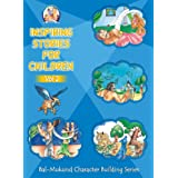 Bal-Mukund: Inspiring Stories for Children Vol 2