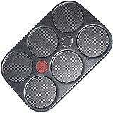 Tefal TS-01026900 – Crepe-grillpanna – gör 6 kräftor