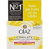 Olaz Complete 3-in-1 dagcrème met SPF15 voor normale en droge huid, 50 ml