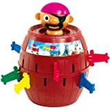 Tomy Pop Up Pirate Toy for Kids - T7028