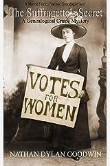 The Suffragette's Secret: A Morton Farrier Short Story (The Forensic Genealogist Series) Kindle Edition