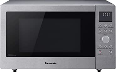 Panasonic NN-CD58 Mikrowelle / 1000 W /27 L/Platzsparendes Slimline Modell