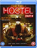 Hostel: Part III [Blu-ray] [Region Free]
