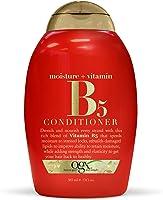 Organix Moisture + Vitamin B5 Conditioner for Unisex - 13 oz