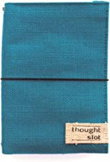 Thought Slot - On The Go (Firozi Blue)