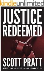 Justice Redeemed (Darren Street Book 1) (English Edition)