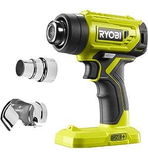 Ryobi 5133003931 R18PI-0 Gris