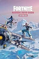 Agenda Fortnite 2019-2020