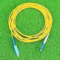 Cruiser SC-LC fibra ottica Jumper Avantix FTTH fibra single core