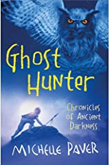 Ghost Hunter: Book 6 (Chronicles of Ancient Darkness) Paperback