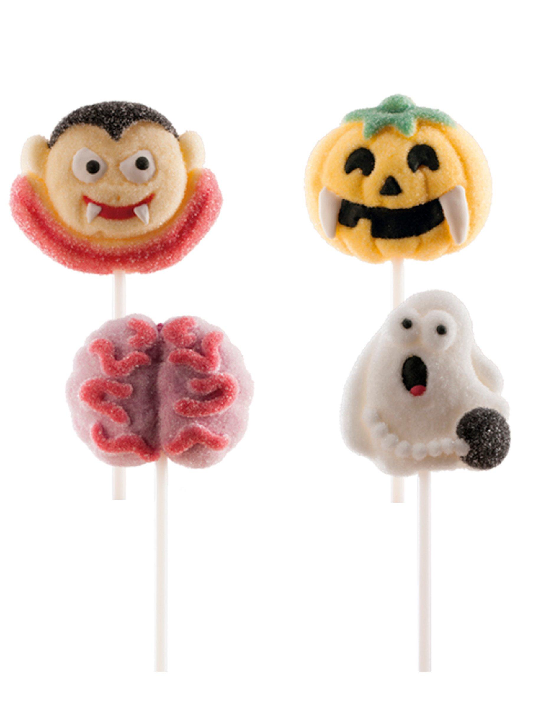 Lecca lecca Halloween