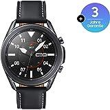 Samsung Galaxy Watch 3 F-R840NZKAEUB Smartwatch, 45 mm, Mistyczny Czarny
