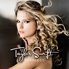 Fearless (Int'l Version) (Incl. 3 Bonus Tracks)