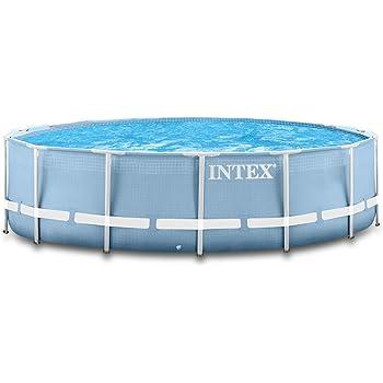 Intex Ultra Metal Frame Above Ground Pools