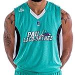 Peak Elan Bearnais 2017-2018 Maillot de Basketball Homme