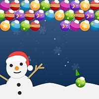 Weihnachten Bubble Shooter