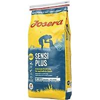 josera sensiplus Hondenvoer met eend, 15 kg