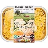 Mash Direct Cauliflower Cheese Gratin, 350g