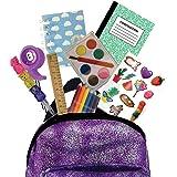 Micropack Mini sorpresas coleccionables de papelería (una Unidad), Multicolor (ST07)