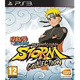 Naruto Shippuden Ultimate Ninja Storm Full Burst 1 + 2 + 3 Compi