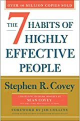 The 7 Habits of Highly Effective People: 30th Anniversary Edition (English Edition) Format Kindle