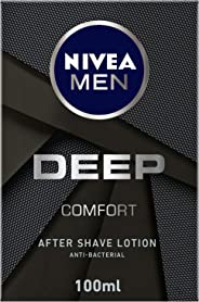 Nivea MEN After Shave Balm Deep comfort 100ml