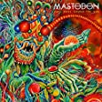 Mastodon - Once More 'Round The Sun +Bonus [Japan CD] WPCR-15738