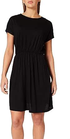 Pieces Women's Pcpetrine Ss Dress Noos