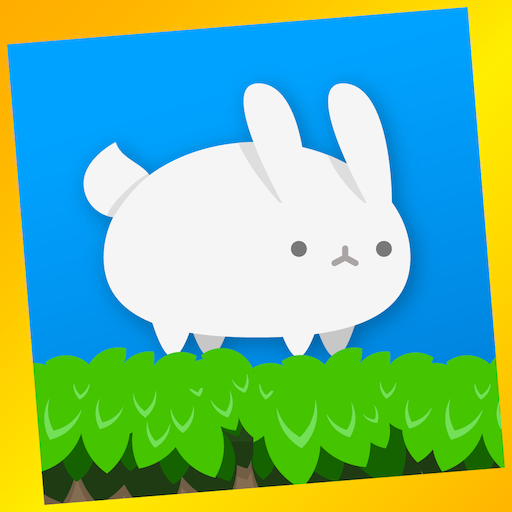 Super hero Rabbit: The quest to save the bunny princess - Trending games for free ( no wifi ) 2018 -
