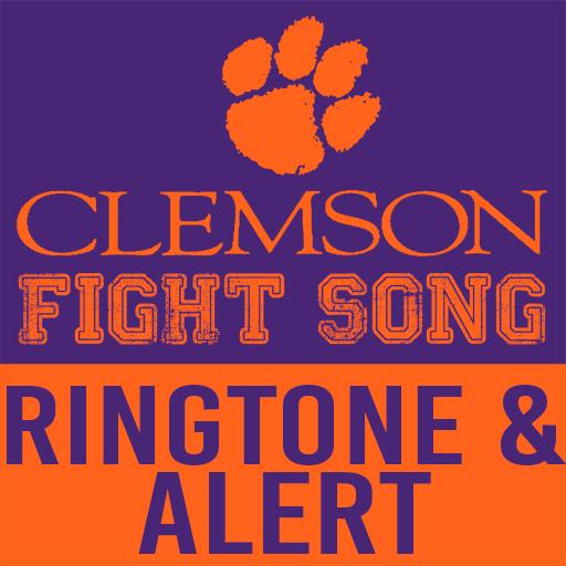 Clemson Fight Song Theme Ringtone Clemson Band
