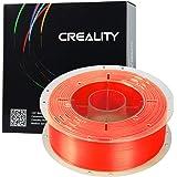 Creality Premium 1.75 mm PLA 3D Printing Filament (Red)