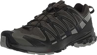 SALOMON Calzado Bajo XA PRO 3D V8 Wide, Scarpe da Trail Running Uomo