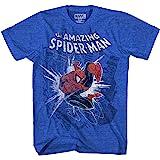 Marvel boys Amazing Spider-man T-shirt T-Shirt